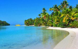 جزایر شگفت انگیز کوک