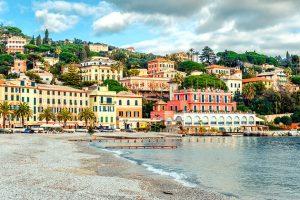 ۱۰ ساحل گردشگری برتر ایتالیا