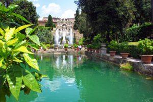 ۱۲ باغ برتر و زیبای ایتالیا
