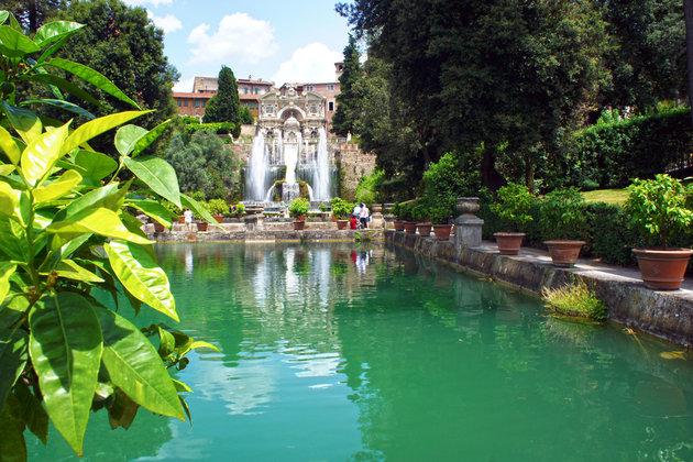 بهترین جاذبه های توریستی ایتالیا