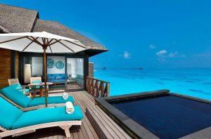 لوکس ترین هتلهای دنیا !