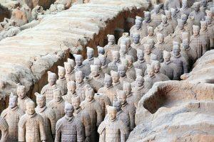 ۱۲ مکان دیدنی که در کشور چین باید دید