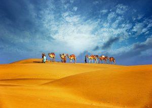 جالب ترین جاذبه های گردشگری تونس