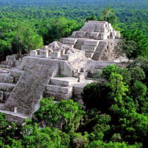 ۱۰ شهر نابود شده جهان که کشف شده اند (۲)