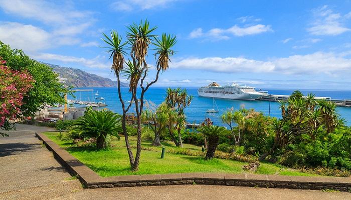 مادیرا Madeira (کشور پرتغال )