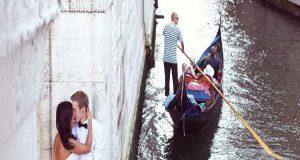 رمانتیک ترین مکانهای اروپا
