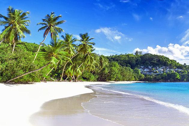 زیباترین جزیره های جهان
