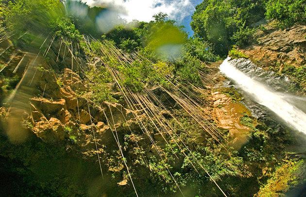 جاذبه گردشگری دومینیکا