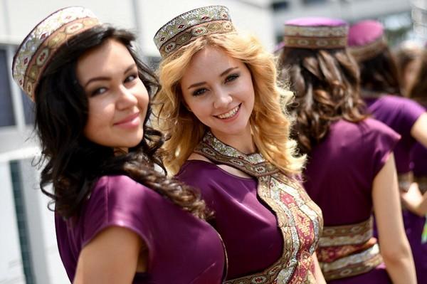 دیدنی های توریستی کشور آذربایجان