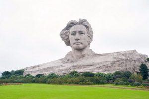 ۲۰ مجسمه عظیم جهان