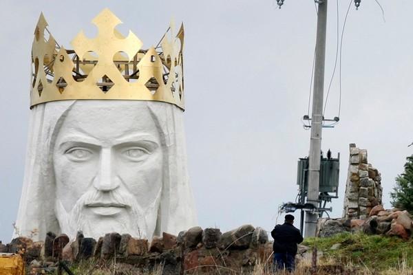 بنای مسیح پادشاه