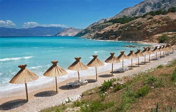 بزرگترین جزیره کرواسی