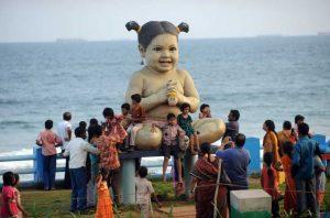 مجسمه های عجیب و غریب دنیا