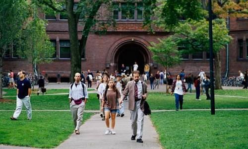 دانشگاه هاروارد - ایالات متحده