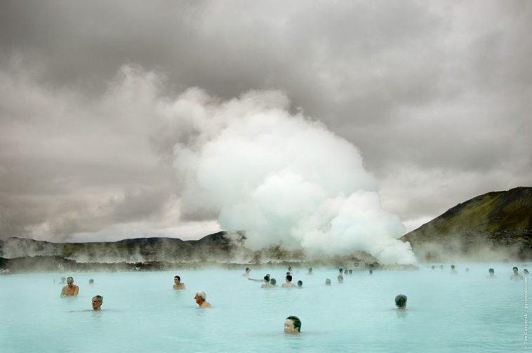 مردم ایسلند