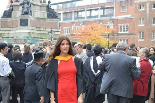 کالج لندن  امپریال - بریتانیا