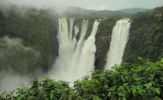 آبشار Jog