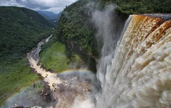 آبشار بزرگ