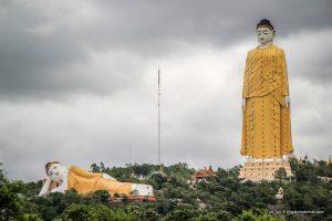بزرگترین مجسمه های دنیا