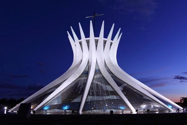 کلیسای برازیلیا