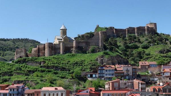جاهای دیدنی و گردشگری کشور گرجستان