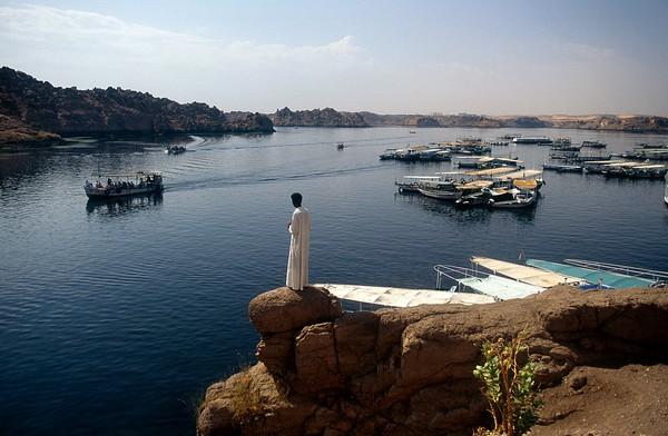 رود Nile نیل