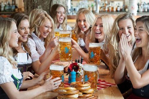 جشن Oktoberfest