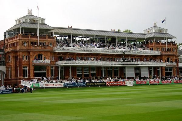 ورزشگاه لرد لندن