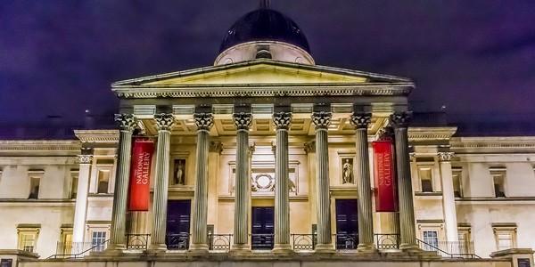 گالری ملی هنری لندن