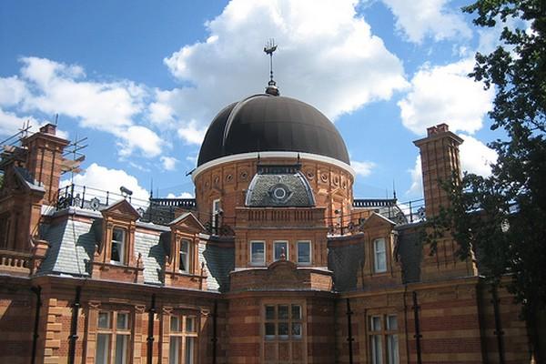 رصدخانه سلطنتی لندن