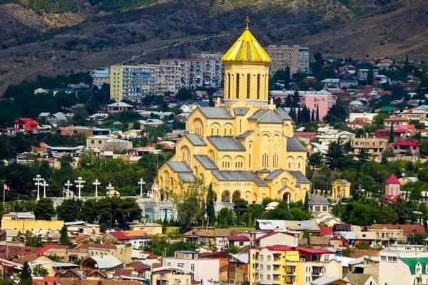 کلیسای جامع گرجستان