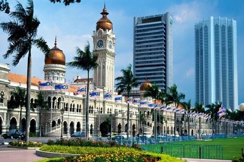 شهر سلانگور مالزی