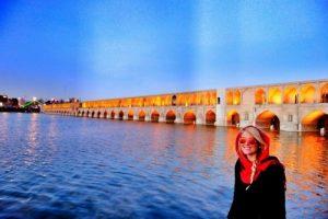 ۱۰ جای دیدنی ایران از دید توریست ها