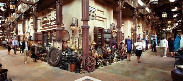 بازار سنتی دبی
