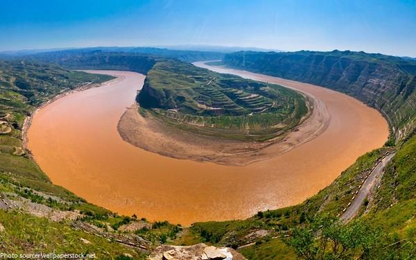 رودخانه Yellow زرد