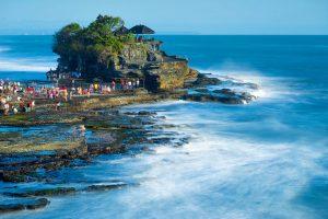 معرفی جزایر زیبای بالی اندونزی