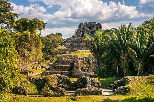 جاذبه های آمریکای مرکزی