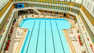 زیباترین استخرهای شنا در اروپا
