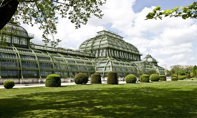 باغ گیاه شناسی و موزه (برلین، آلمان)