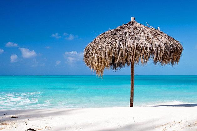 سواحل کوبا