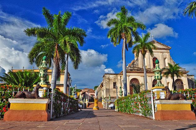 جاهای دیدنی کوبا