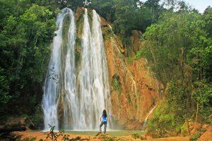 جاذبه های گردشگری دومینیکن