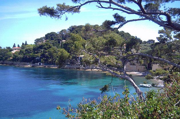 بهترین سواحل فرانسه