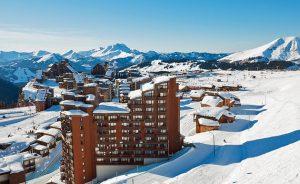 ۸ جایزه اسکی معروف در فرانسه ۲۰۱۷