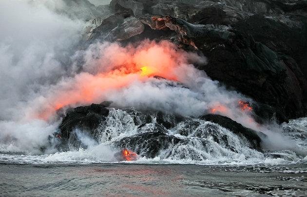 جاذبه های هاوایی
