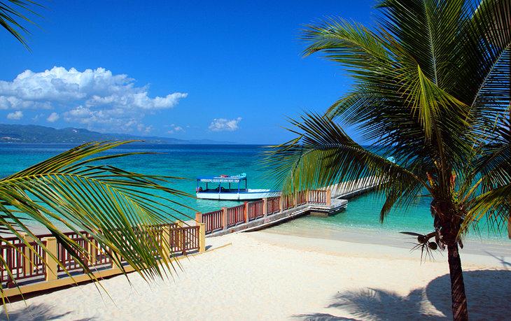 جزائر جامائیکا