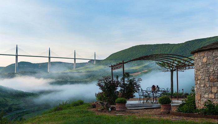 آویررون Aveyron - فرانسه)