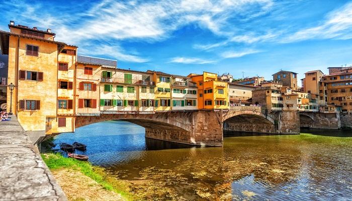 پل (فلورانس - ایتالیا)