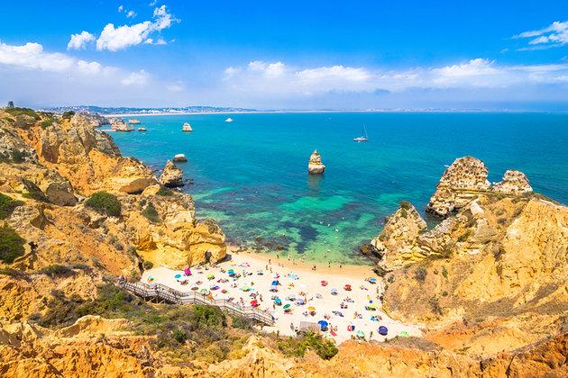 سواحل پرتغال