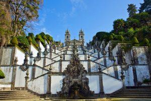 جاهای دیدنی پرتغال